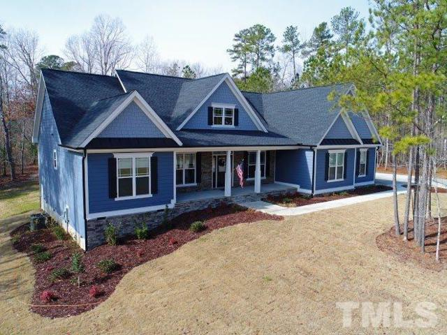 191 Demilt Drive, Clayton, NC 27527 (#2175706) :: Raleigh Cary Realty
