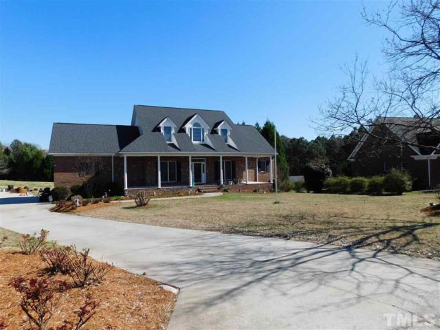 10717 Staghound Trail, Zebulon, NC 27597 (#2175729) :: Raleigh Cary Realty