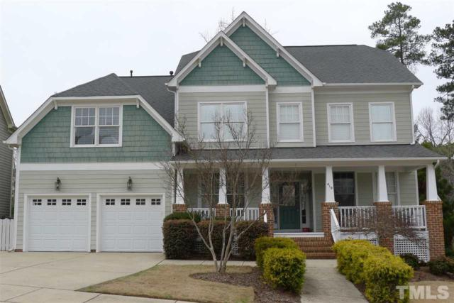 419 Waverly Hills Drive, Cary, NC 27519 (#2175767) :: Chad Jemison Team