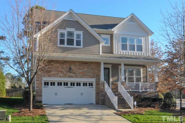 1000 Dotson Way, Apex, NC 27523 (#2175773) :: Rachel Kendall Team, LLC