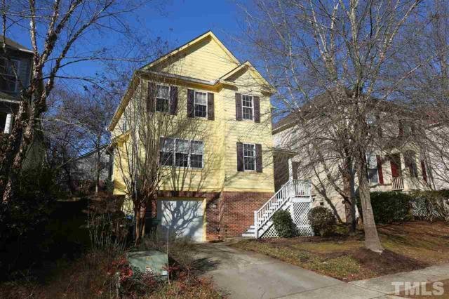 242 Sweet Bay Place, Carrboro, NC 27510 (#2175803) :: Rachel Kendall Team, LLC