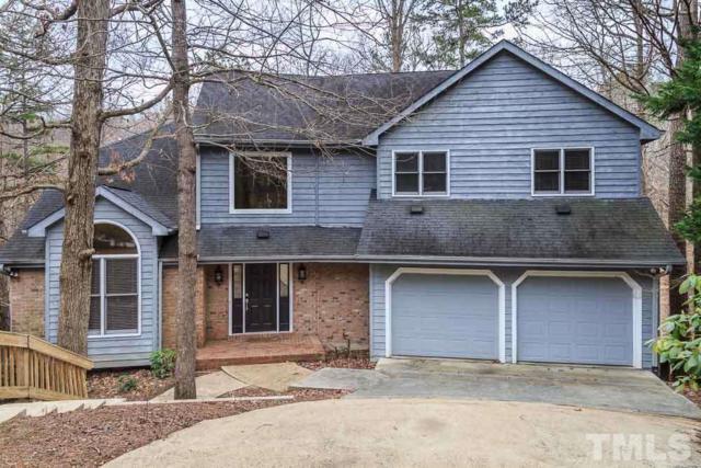 207 Glenview Place, Chapel Hill, NC 27514 (#2175812) :: Rachel Kendall Team, LLC