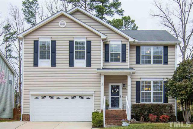2330 Brasstown Lane, Apex, NC 27502 (#2175830) :: The Abshure Realty Group