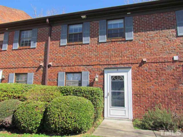 1220 Manassas Court D, Raleigh, NC 27609 (#2175836) :: The Jim Allen Group