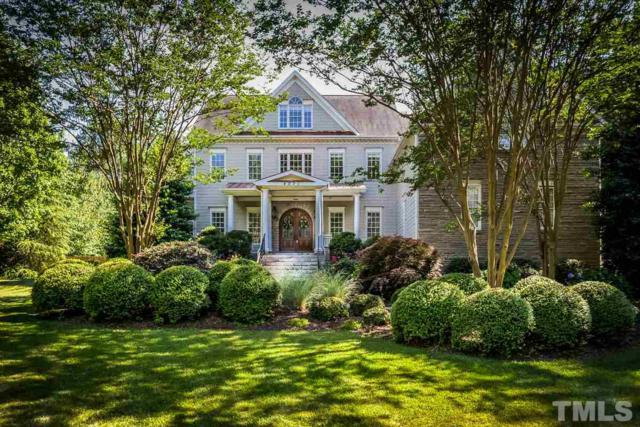 4001 Soaring Talon Court, Raleigh, NC 27614 (#2175837) :: The Abshure Realty Group