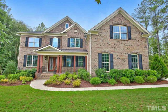 3912 Colinwood Lane, Raleigh, NC 27606 (#2175840) :: The Jim Allen Group