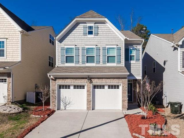 2055 Tanners Mill Drive, Durham, NC 27703 (#2175860) :: Raleigh Cary Realty
