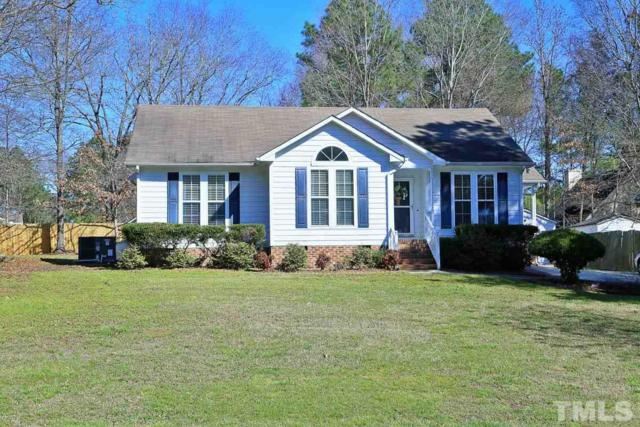 5421 Covington Cross Drive, Knightdale, NC 27545 (#2175867) :: Raleigh Cary Realty