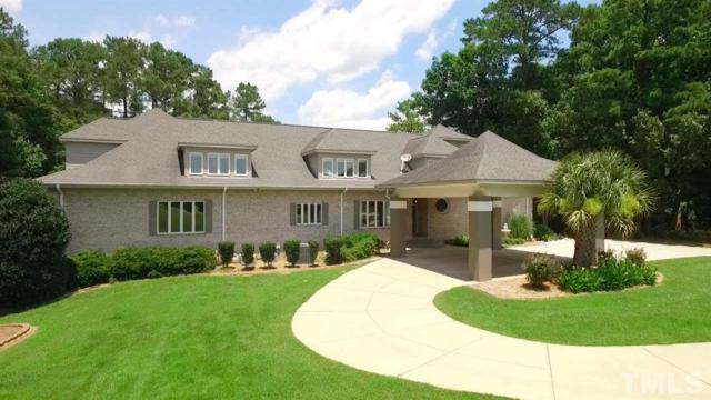 2224 Old Sorrell Road, Apex, NC 27539 (#2175883) :: The Perry Group