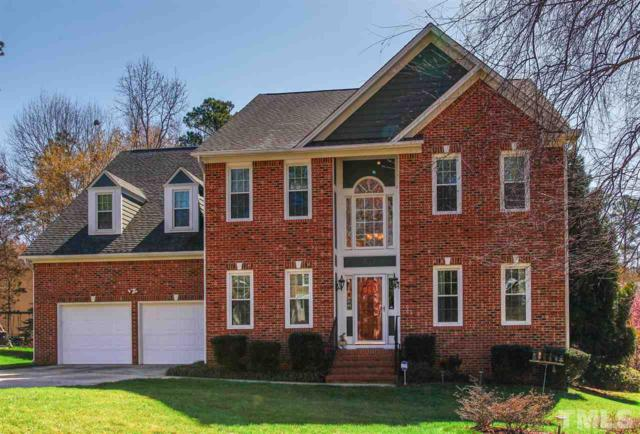 204 Danton Drive, Cary, NC 27518 (#2175900) :: The Jim Allen Group