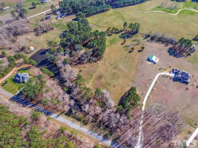 Lot 11 Huntsburg Drive, Louisburg, NC  (#2175912) :: Raleigh Cary Realty
