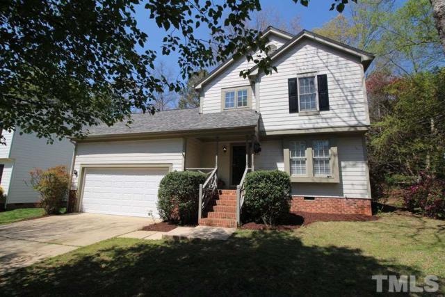 1400 Deltona Drive, Raleigh, NC 27615 (#2175923) :: Raleigh Cary Realty