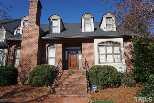 3330 Ridgecrest Court, Raleigh, NC 27607 (#2175937) :: Rachel Kendall Team, LLC