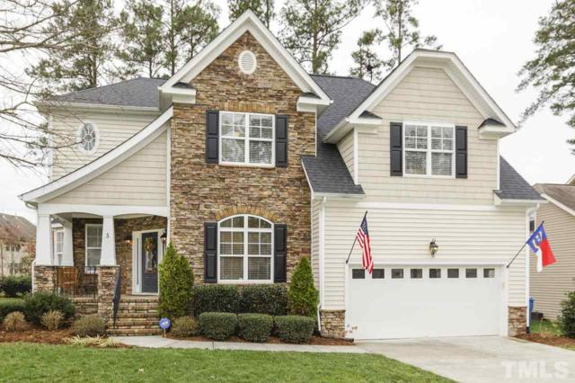 5 Frontier Way, Durham, NC 27713 (#2175968) :: Raleigh Cary Realty