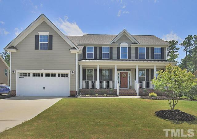 34 Renwood Grant Court, Chapel Hill, NC 27517 (#2175977) :: Raleigh Cary Realty