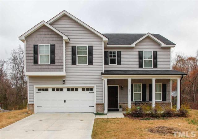 4221 Mcgrath Way, Raleigh, NC 27616 (#2175990) :: Raleigh Cary Realty