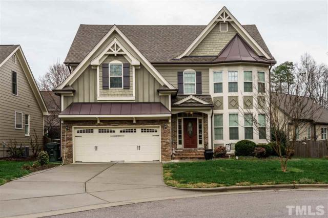 45 Buttonwood Court, Pittsboro, NC 27312 (#2176014) :: Rachel Kendall Team, LLC