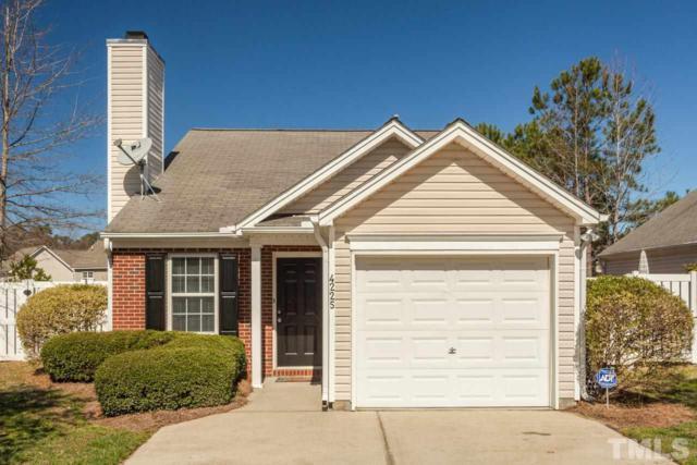 4225 Lake Woodard Drive, Raleigh, NC 27604 (#2176182) :: Raleigh Cary Realty