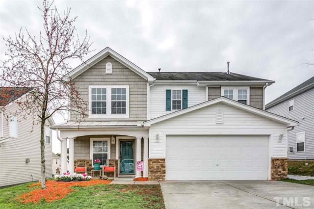 614 Magna Drive, Durham, NC 27703 (#2176235) :: Raleigh Cary Realty