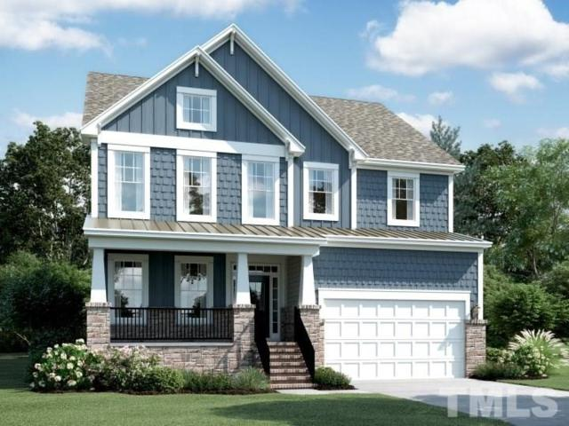 1316 Gilwood Drive, Apex, NC 27502 (#2176273) :: The Perry Group