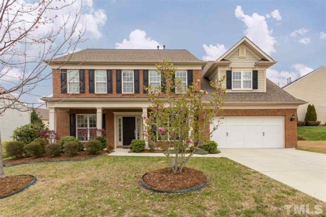 206 Amiable Loop, Cary, NC 27519 (#2176287) :: The Jim Allen Group