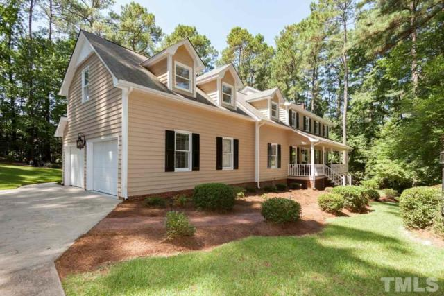 3103 Royal Pines Drive, Sanford, NC 27330 (#2176292) :: Raleigh Cary Realty