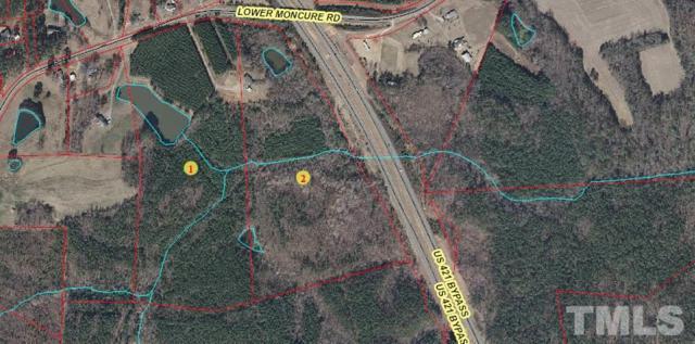 0 Lower Moncure Road, Sanford, NC 27330 (#2176321) :: RE/MAX Real Estate Service