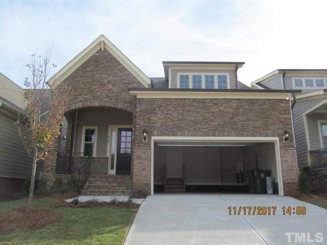 1006 Regency Cottage Place, Cary, NC 27518 (#2176326) :: Raleigh Cary Realty