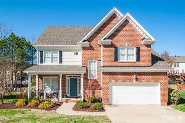 2414 Bristers Spring Way, Apex, NC 27523 (#2176329) :: Raleigh Cary Realty