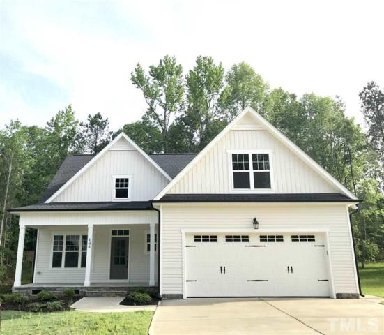 108 Wolf Den Drive, Garner, NC 27529 (#2176411) :: The Jim Allen Group