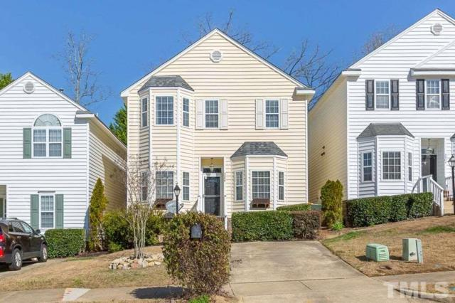 3906 Charleston Park Drive, Raleigh, NC 27604 (#2176415) :: The Jim Allen Group