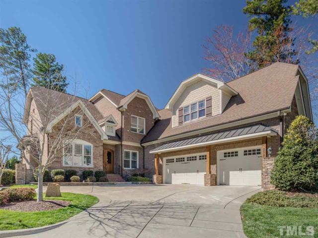 2528 Villagio Drive, Apex, NC 27502 (#2176437) :: Raleigh Cary Realty