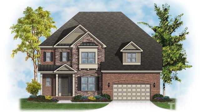 263 White Oak Pond Road, Apex, NC 27523 (#2176514) :: Rachel Kendall Team, LLC