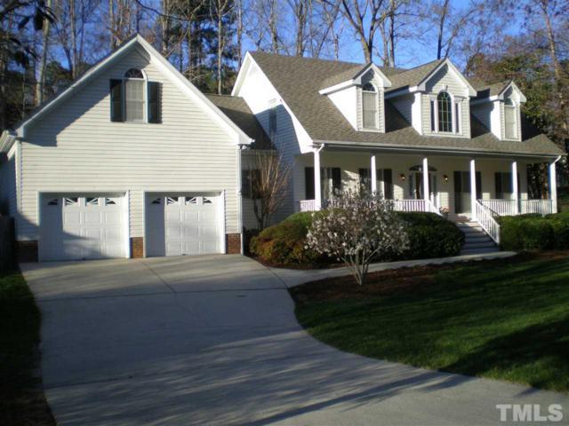 4132 Mittglen Lane, Cary, NC 27518 (#2176566) :: Rachel Kendall Team, LLC