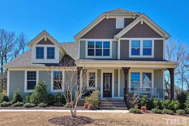 515 Mitchell Street, Hillsborough, NC 27278 (#2176576) :: Raleigh Cary Realty