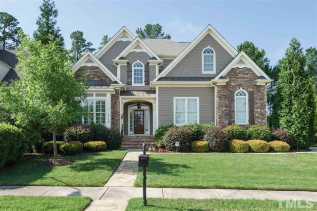 1103 Weycroft Avenue, Cary, NC 27519 (#2176577) :: The Jim Allen Group