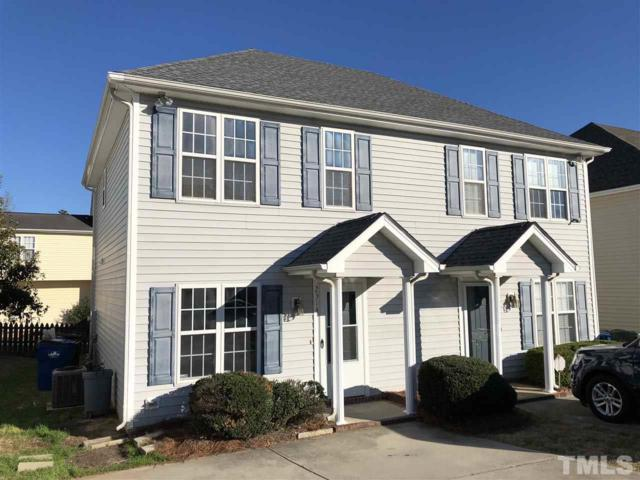 2314 Turtle Point, Raleigh, NC 27604 (#2176581) :: The Abshure Realty Group