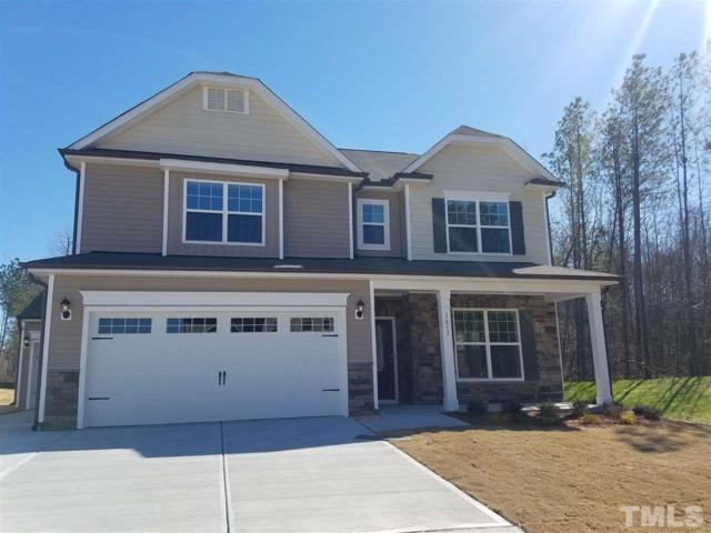 1613 Stone Wealth Drive, Knightdale, NC 27545 (#2176597) :: Raleigh Cary Realty