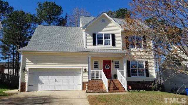 7023 Bellard Court, Raleigh, NC 27617 (#2176609) :: Raleigh Cary Realty