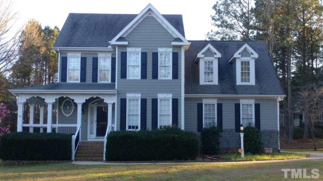 2808 Hunters Cove Court, Zebulon, NC 27597 (#2176614) :: Raleigh Cary Realty