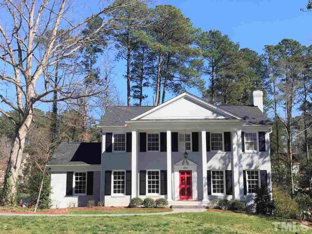 3815 St Marks Road, Durham, NC 27707 (#2176618) :: Raleigh Cary Realty
