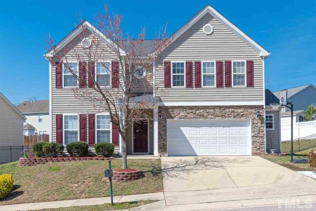 2227 Stony Bottom Drive, Raleigh, NC 27610 (#2176654) :: Raleigh Cary Realty