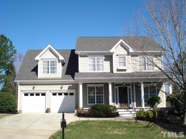 1006 Village River Drive, Knightdale, NC 27545 (#2176669) :: Raleigh Cary Realty