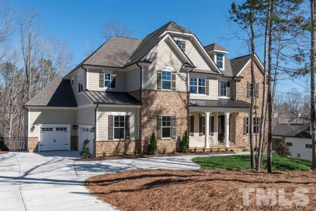 5524 Ebenezer Church Road, Raleigh, NC 27612 (#2176670) :: Rachel Kendall Team