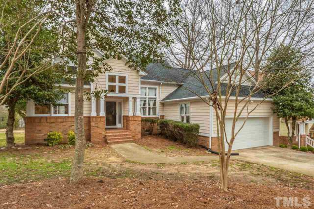 4957 Harbour Towne Drive, Raleigh, NC 27604 (#2176686) :: Raleigh Cary Realty