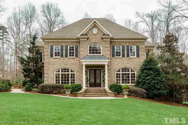 1300 Enderbury Drive, Raleigh, NC 27614 (#2176688) :: Raleigh Cary Realty