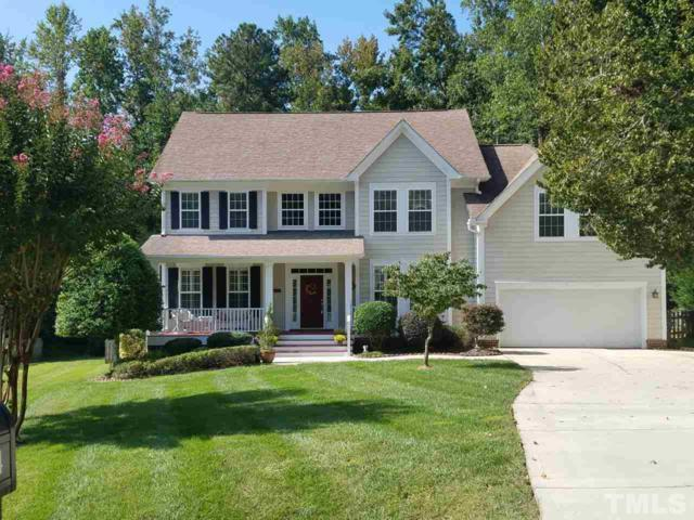 5124 Bartons Enclave Lane, Raleigh, NC 27613 (#2176706) :: Rachel Kendall Team, LLC