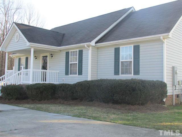 120 Faith Court, Rocky Mount, NC 27801 (#2176716) :: Rachel Kendall Team, LLC
