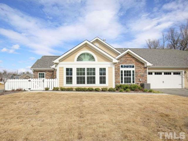 961 Carolina Bell Road B13u1, Apex, NC 27502 (#2176728) :: Rachel Kendall Team, LLC