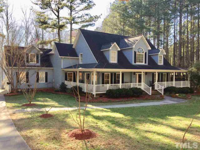932 Franklin Lane, Henderson, NC 27537 (#2176737) :: The Jim Allen Group